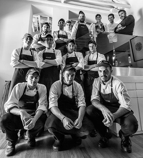 Εστιατόριο Αθήνα - Botrini's