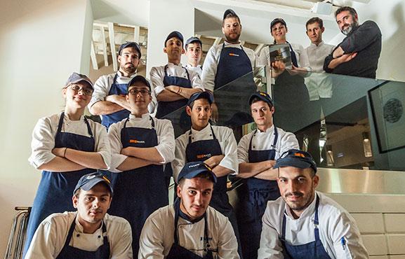 Career Restaurant Athens